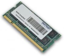 Patriot 2GB DDR2 800MHz CL6 PSD22G8002S