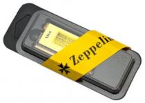 Evolveo Zeppelin GOLD 2GB DDR2 667Mhz SO-DIMM CL 5 (2G/667 SO EG)