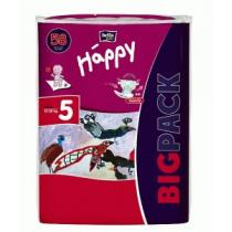 Bella Happy Junior Big Pack - 58 ks