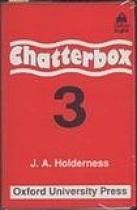 Chatterbox 3 cassette