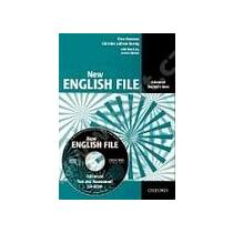 New English file advanced TB+tests CD