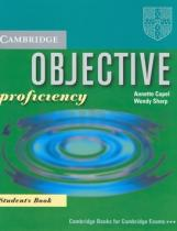 SHARP, WENDY Objective Proficiency Student's Book