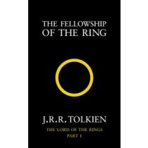 Tolkien, J. R. R. The Fellowship of the Ring