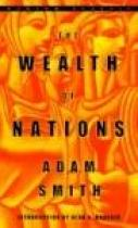 Smith Adam Wealth of Nations