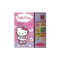 Hello Kitty sportuje