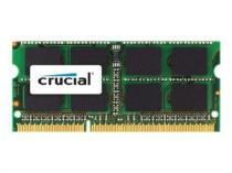 Crucial 4GB DDR3 1600Mhz CL11 SO-DIMM (CT51264BF160B )